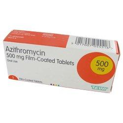 Come si assume l'azitromicina?